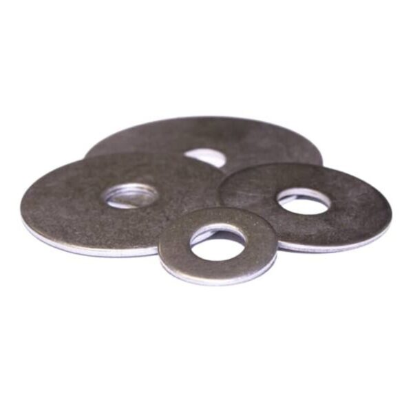 Flat Washer Stainless Group