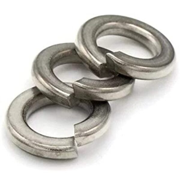 Split Lock Washer Stainless 316 Group